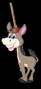 Donkey-Plunger